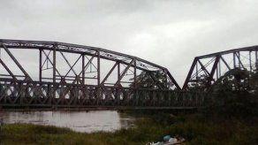 Construcción del puente sobre el río Sixaola podría iniciar en junio