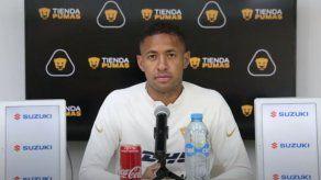 Gaby Torres agradece llamada para selección de Panamá