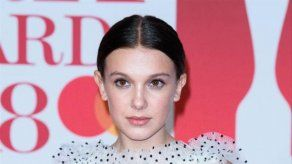 Stranger Things pronostica una rápida recuperación de Millie Bobby Brown