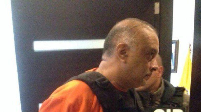 Opositor acusado de homicidio llega a Quito desde Panamá y va a la cárcel