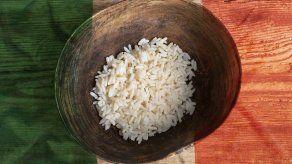 El arroz de Italia gana puntos en plena pandemia del coronavirus