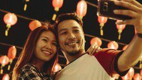 Falsos amantes contratados en China para probar la fidelidad de la pareja