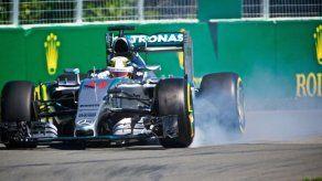 Hamilton: Silverstone será siempre algo especial por el año pasado