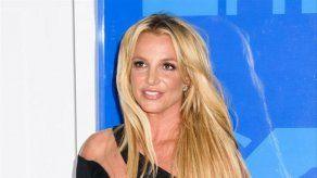 Britney Spears confirma que su sobrina evoluciona favorablemente