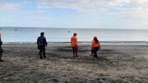 Sinaproc coloca bandera roja en playas y ríos del 23 de diciembre al 4 de enero