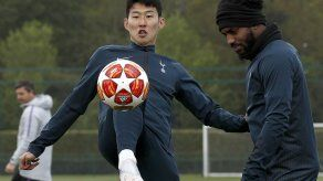 Tottenham-Ajax y Barcelona-Liverpool en busca de la final de Champions