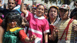 Los Ángeles declara el 8 de septiembre Día de El Chavo del Ocho