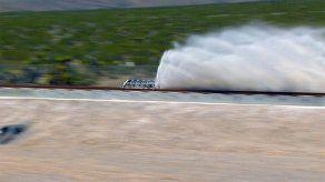 Hyperloop: el intento de Silicon Valley de revolucionar la alta velocidad