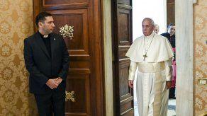 Chile: víctimas dudan de compromiso del papa contra abusos