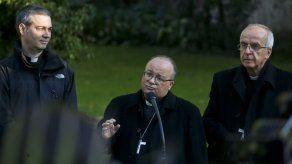 CIDH se compromete a trabajar con ONG en abusos clericales