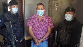 Guatemala: Detienen a hermano de vicepresidenta del Congreso