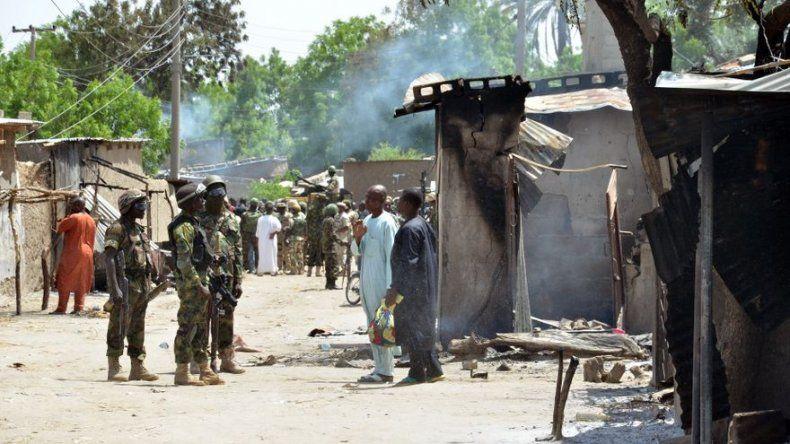 Nigeria: 13 muertos en un ataque en represalia de Boko Haram