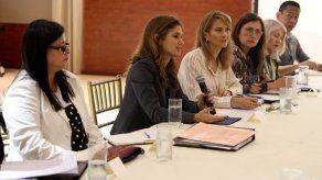 ONU y Panamá analizan avances en materia de Cooperación para el Desarrollo