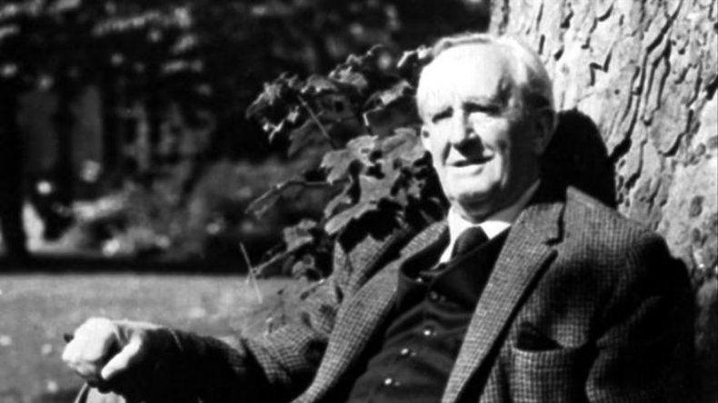 J.R.R, Tolkien tendrá su propia película