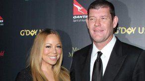 El exprometido de Mariah Carey recuerda su compromiso como un error