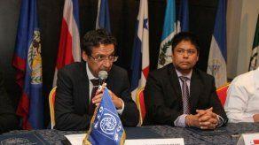 Directores de Migración centroamericanos se reúnen en Panamá