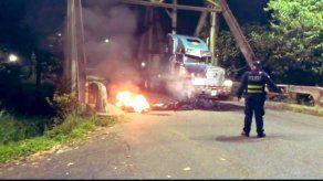 Costa Rica refuerza vigilancia en frontera con Panamá ante amenaza de bloqueo