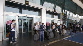Tres vuelos de repatriación de venezolanos saldrán de Panamá este lunes