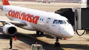 Aeronáutica Civil anuncia suspensión de vuelos procedentes de Venezuela a Panamá