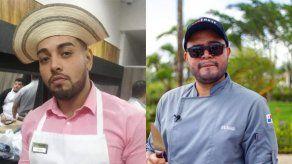 Héctor Correa y Sergio Landero son los nuevos chefs de Tu Mañana