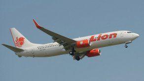 Indonesia investiga protocolos operativos de Boeing en avión estrellado