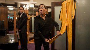 Cien mil dólares por atuendo amarillo que vistió Bruce Lee en Game of Death