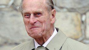 Cinco cosas poco conocidas sobre el Duque de Edimburgo