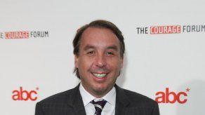 Director general de Televisa anuncia que deja su puesto