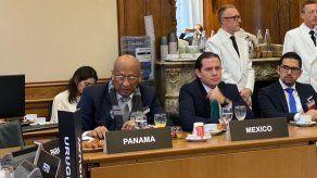 Panamá reitera su compromiso de prevenir la evasión fiscal en plenaria del OCDE en París
