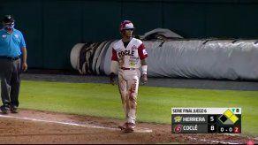 EN VIVO: Se define la final del Béisbol Juvenil entre Herrera y Coclé