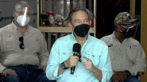 Cortizo defiende sanción de ley que crea nuevos corregimientos en Bocas del Toro