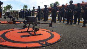 Los estamentos de seguridad desplazan unidades a la provincia de Colón.