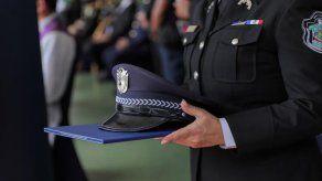 Confirman detención provisional a dos implicados en homicidio de policía en Felipillo