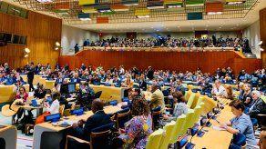 La ONU abre Cumbre del Clima con urgencia: Nos estamos quedando sin tiempo
