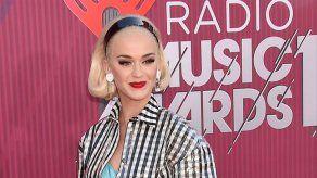 Katy Perry no testificará en su juicio contra Katie Perry