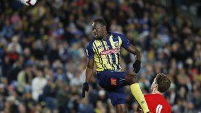 La Valeta FC ofrece un contrato de dos años a Usain Bolt