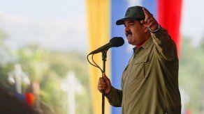 Maduro tilda de fracaso total la Cumbre de las Américas