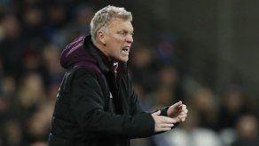 Moyes sale de West Ham tras lograr permanencia en la Premier