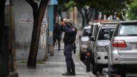 Agentes de seguridad y una banda criminal que controla la peligrosa barriada de la Cota 905 y otras tres más en el oeste de la capital de Venezuela se enfrentaron duramente durante más de dos días.