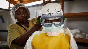 Confirman un segundo caso de ébola en el noreste de la RD del Congo