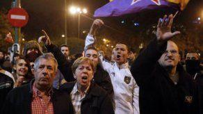 Crisis económica duplica pobreza en España