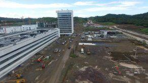 """Confirman """"deceso accidental"""" de un trabajador en proyecto Ciudad de la Salud"""