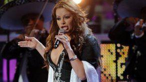 Publicaran autobiografía póstuma de la cantante Jenni Rivera