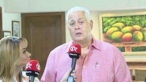 Pérez Balladares: el que salga electo tiene la responsabilidad de llevar al PRD a triunfar