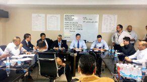 Activan sala de crisis en el Aeropuerto de Tocumen afectado por falla eléctrica
