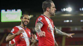 Liverpool cae 1-0 en Southampton para acentuar mala racha