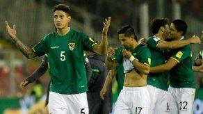 FIFA sanciona a Bolivia con derrotas ante Perú y Chile por alineación indebida