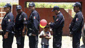Nueva policía rural de México: ¿lo mismo de antes?