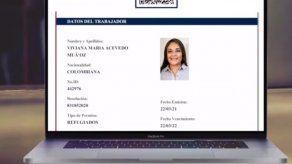 Mitradel y AIG lanzan trámite en línea de permiso de trabajo.