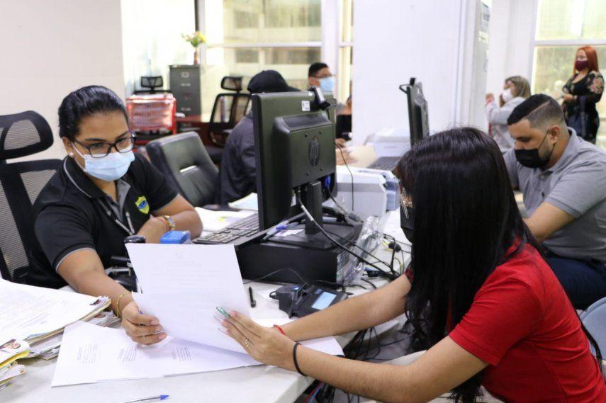 El Servicio de Migración informó que 30 de junio también culmina el periodo en que los residentes permanentes